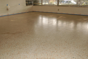 Lcs Tampa Terrazzo Travertine Marble Floor Restoration