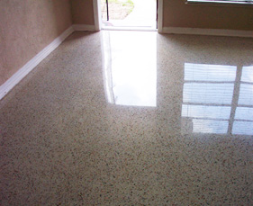 L C S Offers A Range Of Terrazzo Floor Restoration Services For The Tampa Bay Area Including Tile Linoleum And Carpet Removal From