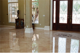L C S Offers A Range Of Marble Floor Restoration Services For The Tampa Bay Area Including Removing Etch Marks From Flooring Lippage