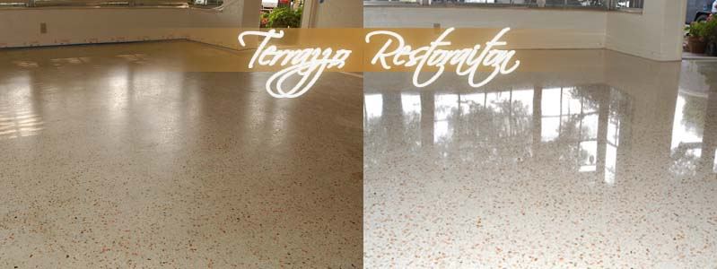 Terrazzo Floors L C S Lazarus Cleaning Systems Inc